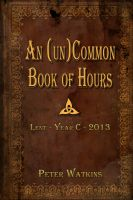 Cover for 'An (un)Common Book of Hours'