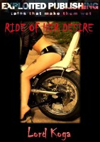 Lord Koga - Ride of Her Desires: