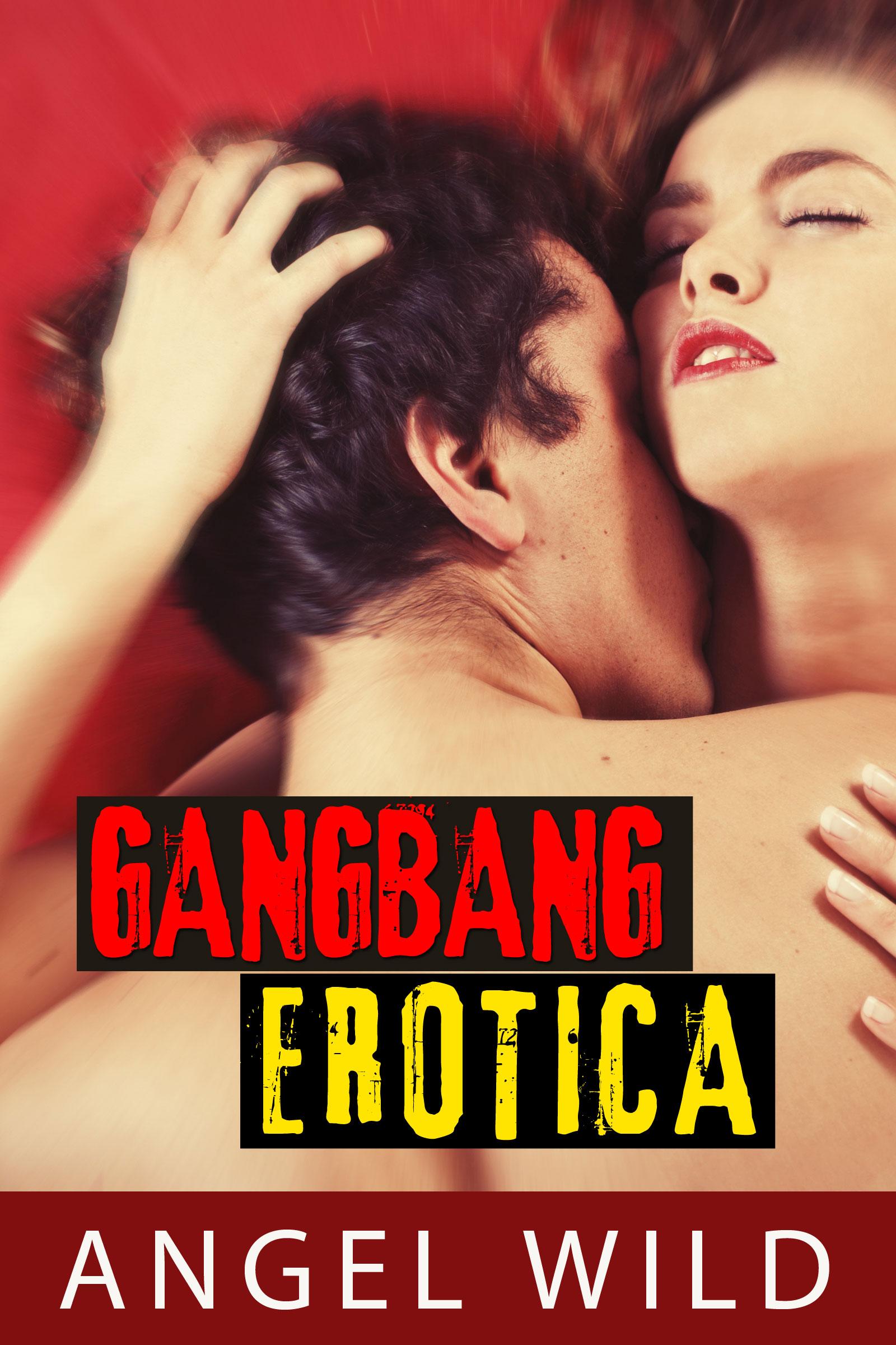 GangBang Stories (Taboo Erotica Bundle) #1