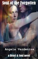 Angela Verdenius - Soul of the Forgotten