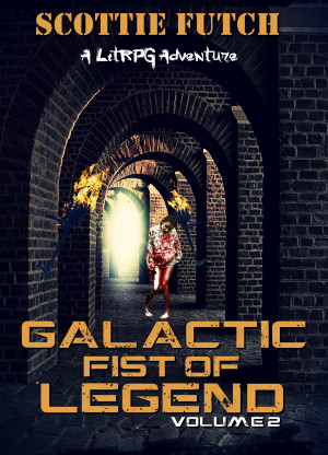 Smashwords – About Scottie Futch, author of 'Galataea Crystallim