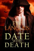 Eve Langlais - Date With Death (Welcome to Hell, #2.5)