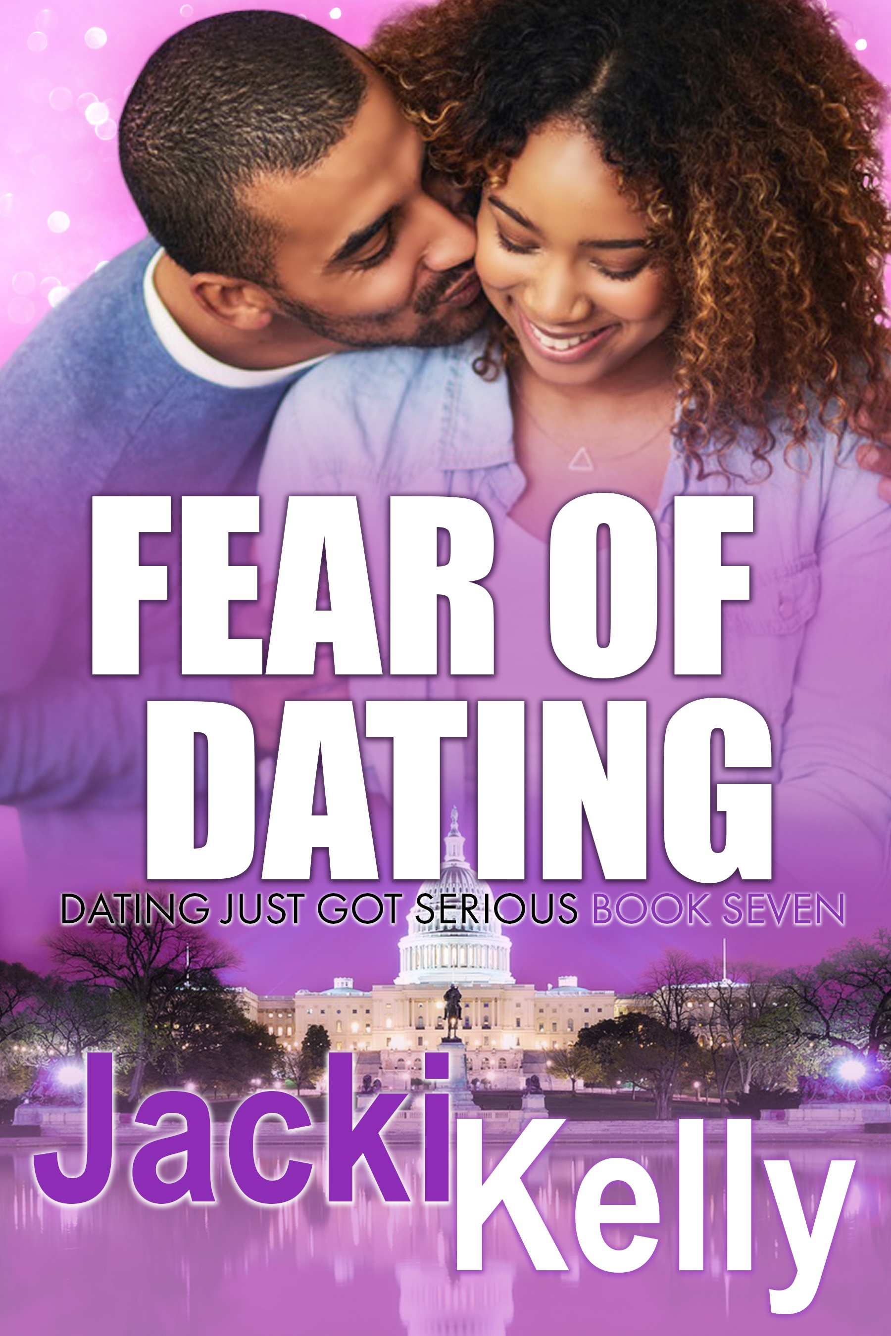fear of dating