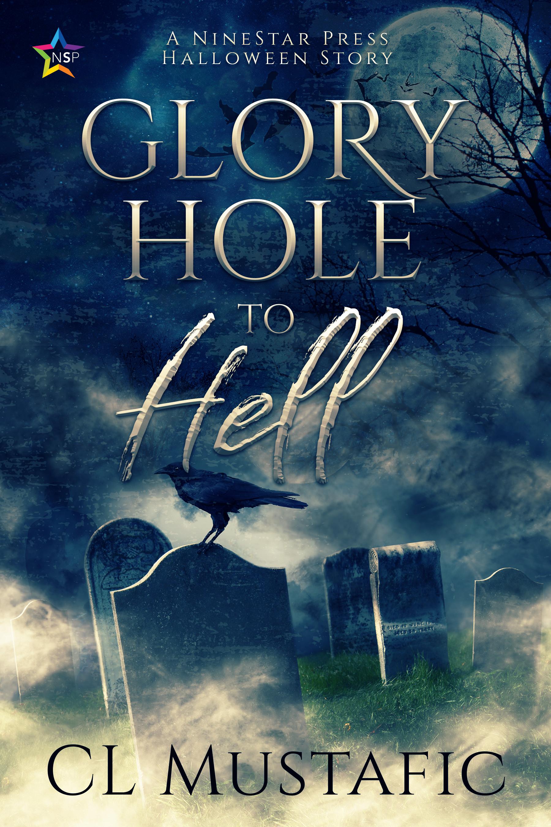 Were not Glory hole story