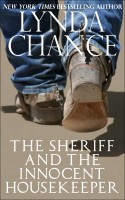 Lynda Chance - The Sheriff and the Innocent Housekeeper