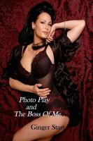 Ginger Starr - Photo Play and The Boss Of Me