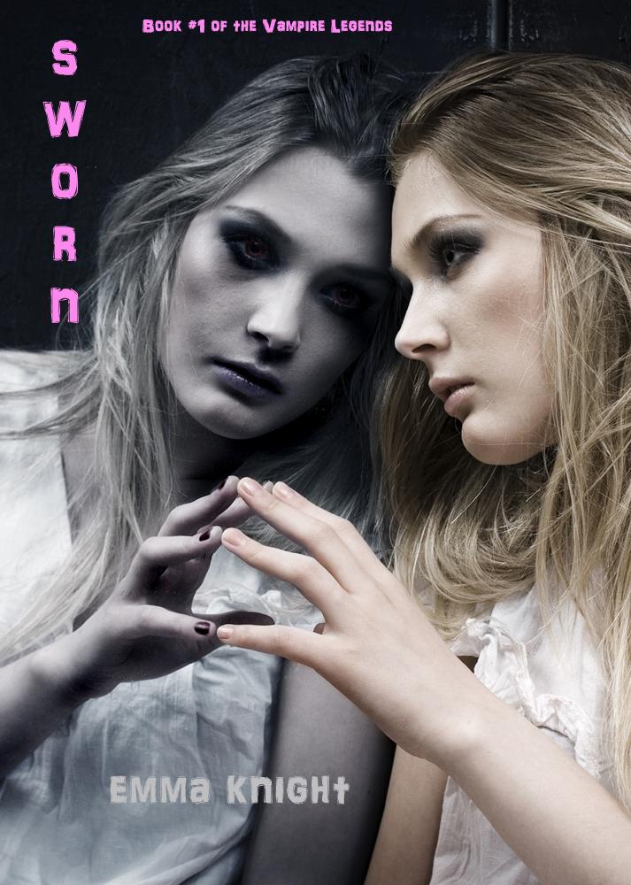 Smashwords Bound An Arelia Larue Novel 1 Ya Paranormal Romance