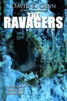 David K. Ginn - The Ravagers