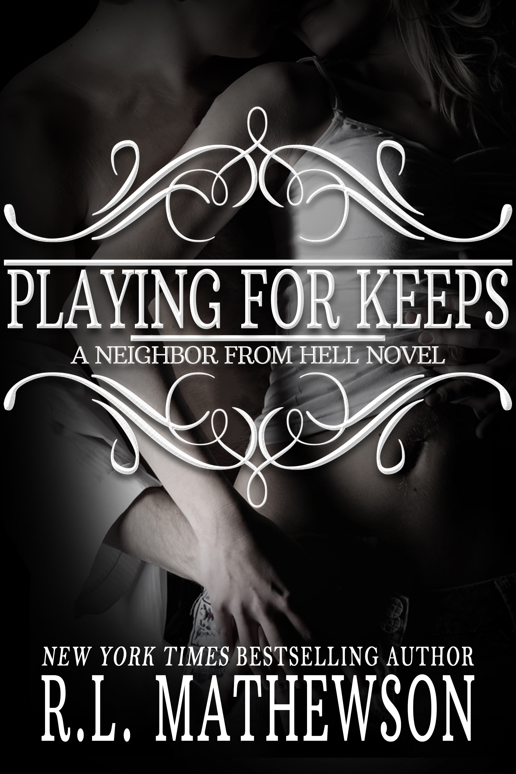Playing for Keeps (sst-ccclxxxv)