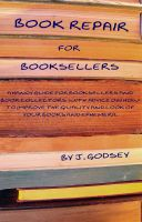 J. Godsey - Book Repair for Booksellers