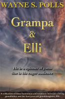 Cover for 'Grampa and Elli'