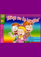 Success Publications Pte Ltd - Things we do Together