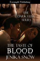 Jenika Snow - The Taste of Blood