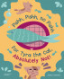 Pishh, Pishh, no Pishh for Tyra the Cat,  Absolutely Not! by James Hammit