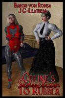 - Celine's Seduction to Rubber