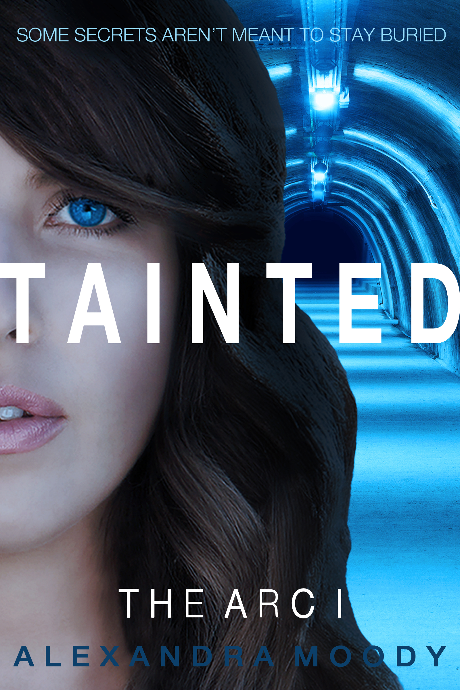 Tainted, The ARC, Book 1(sst-xxxix)