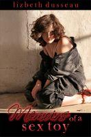 Lizbeth Dusseau - Memoirs of a Sex Toy