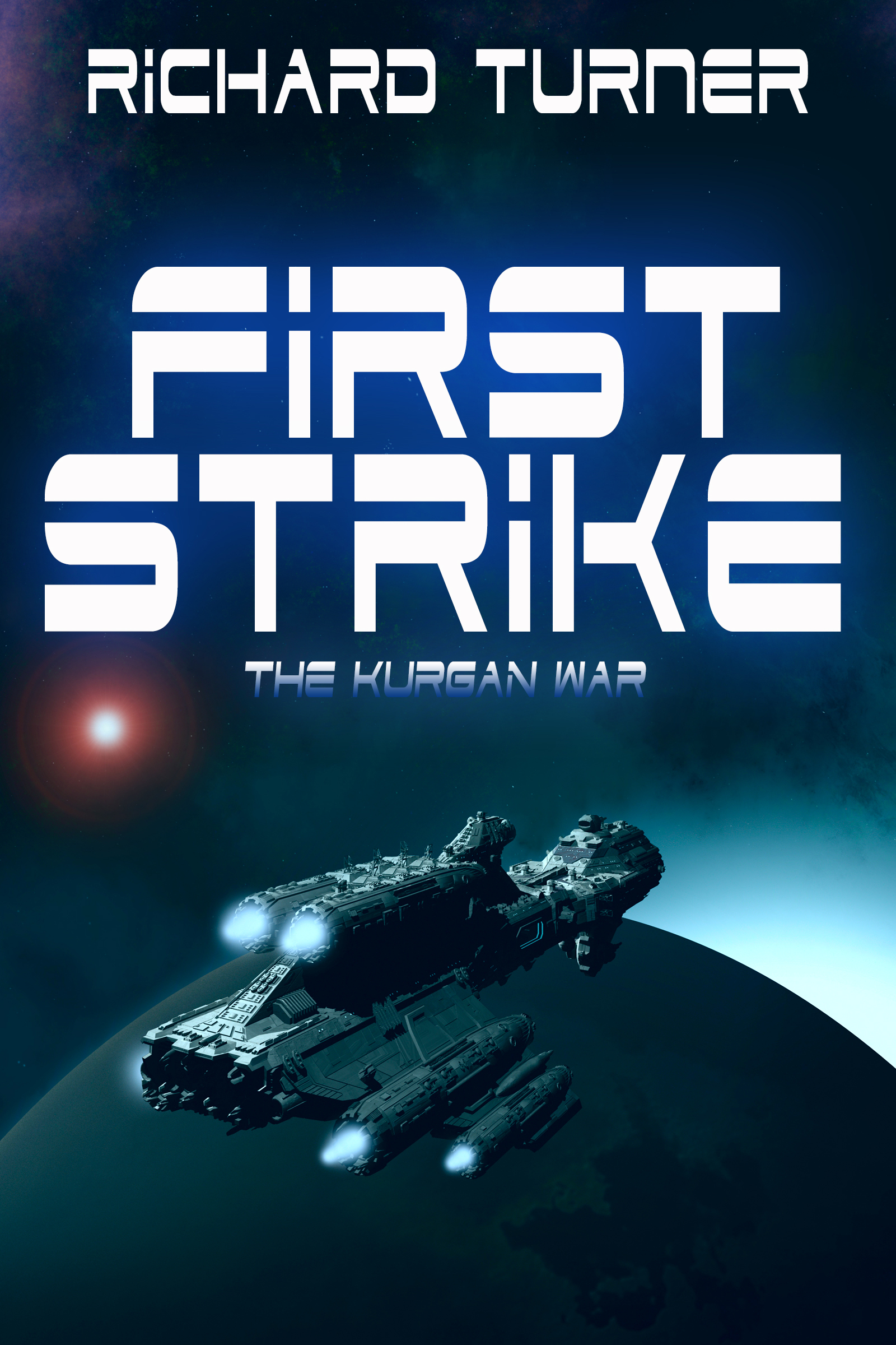First Strike  (sst-cdx)