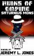 Saturnius Mons by Jeremy L. Jones