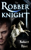 Robert Thier - The Robber Knight - Special Edition
