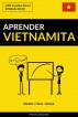 Aprender Vietnamita - Rápido / Fácil / Eficaz: 2000 Vocablos Claves by Pinhok Languages