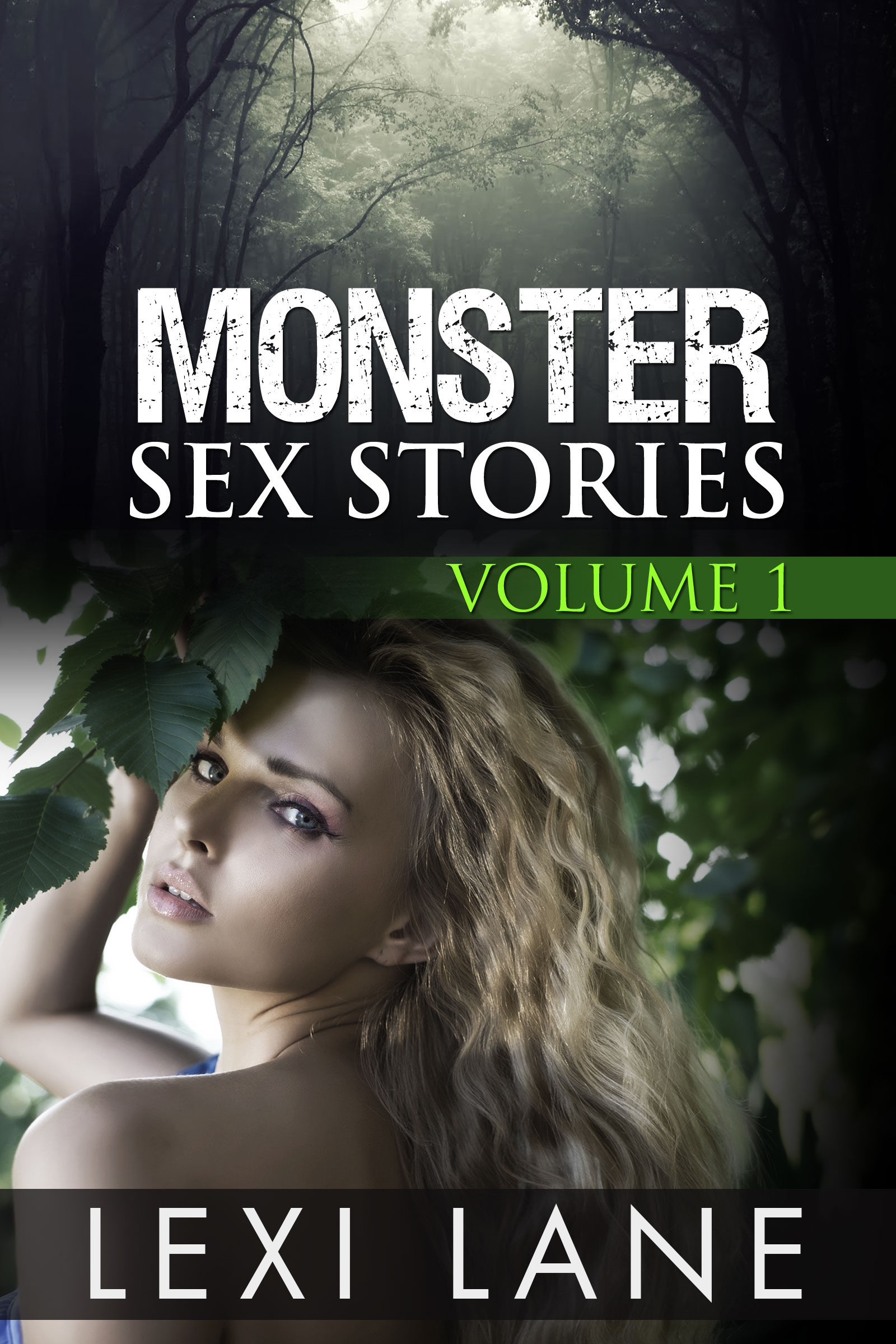 Monster sex storied