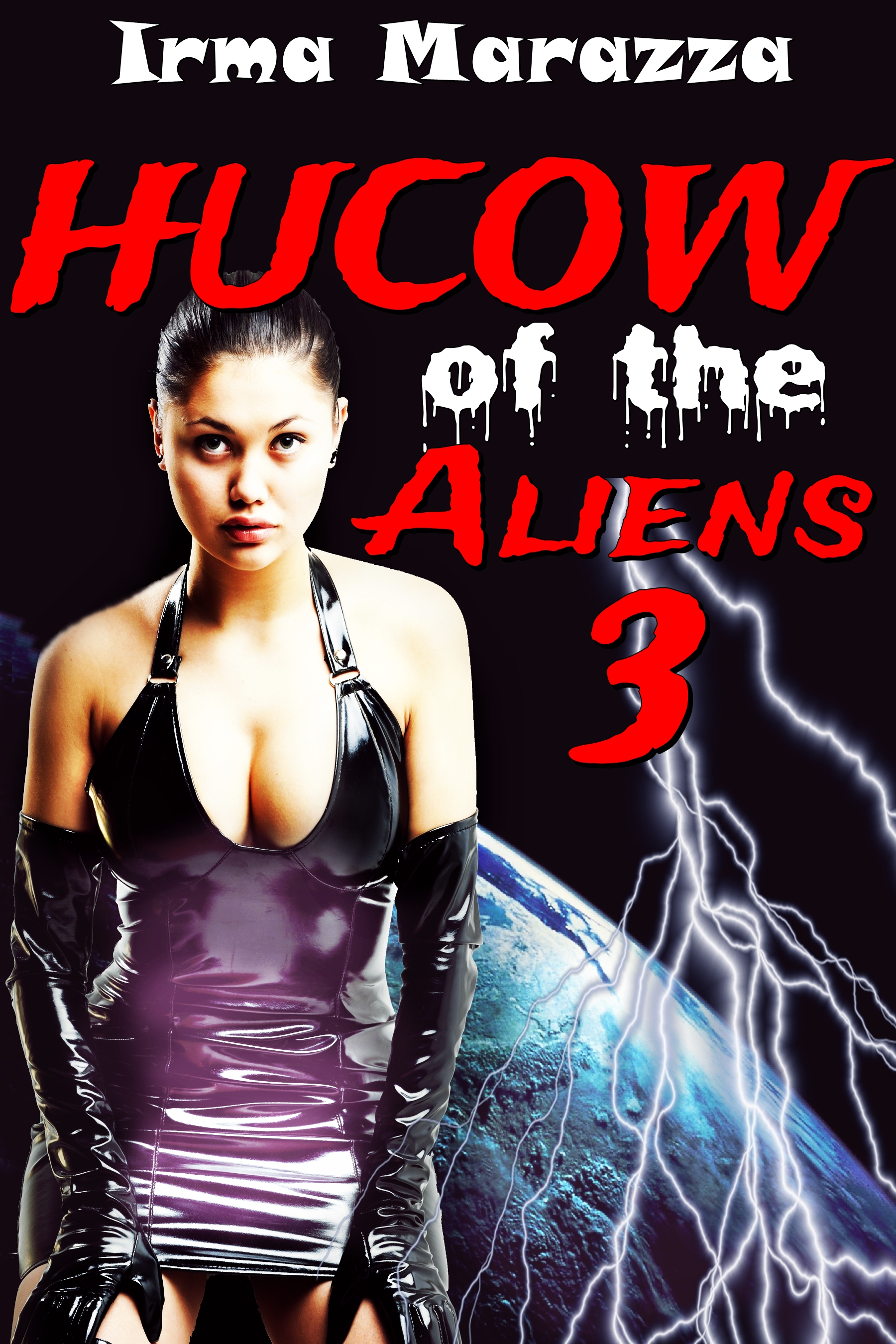 Smashwords - Hucow of the Aliens Part 3 - a book by Irma