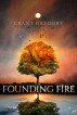 The Founding Fire by Grant Gregory