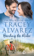 Bending The Rules by Tracey Alvarez