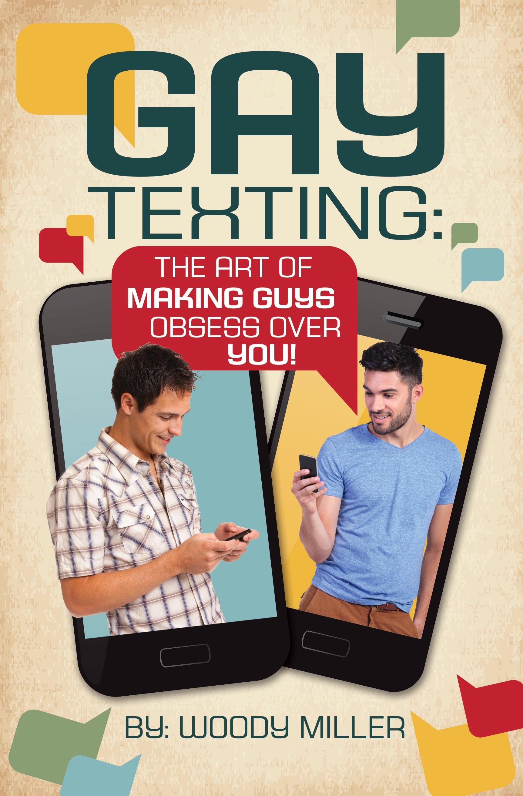 free gay texting