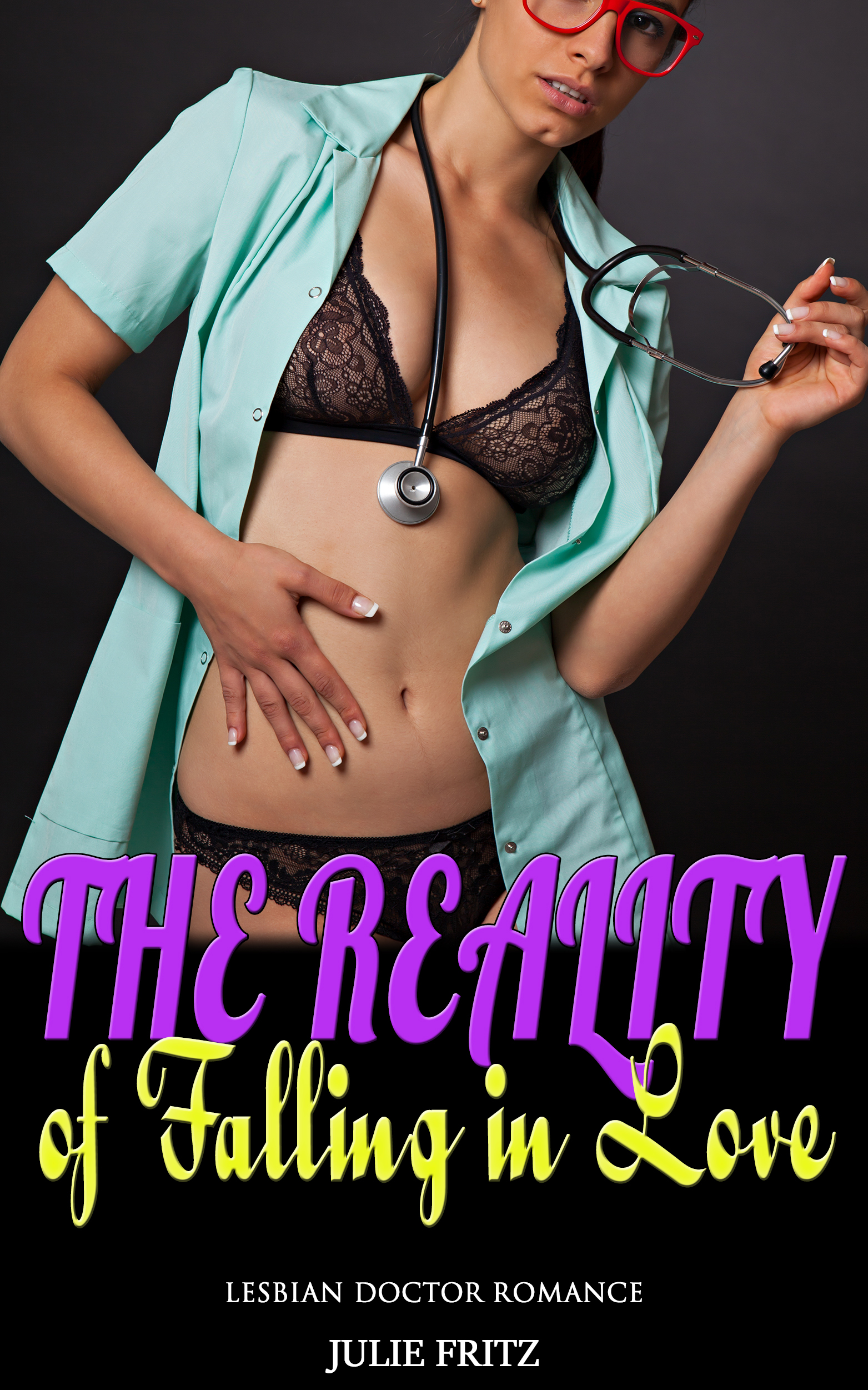 Smashwords – The Reality of Falling in Love – a book by Julie Fritz