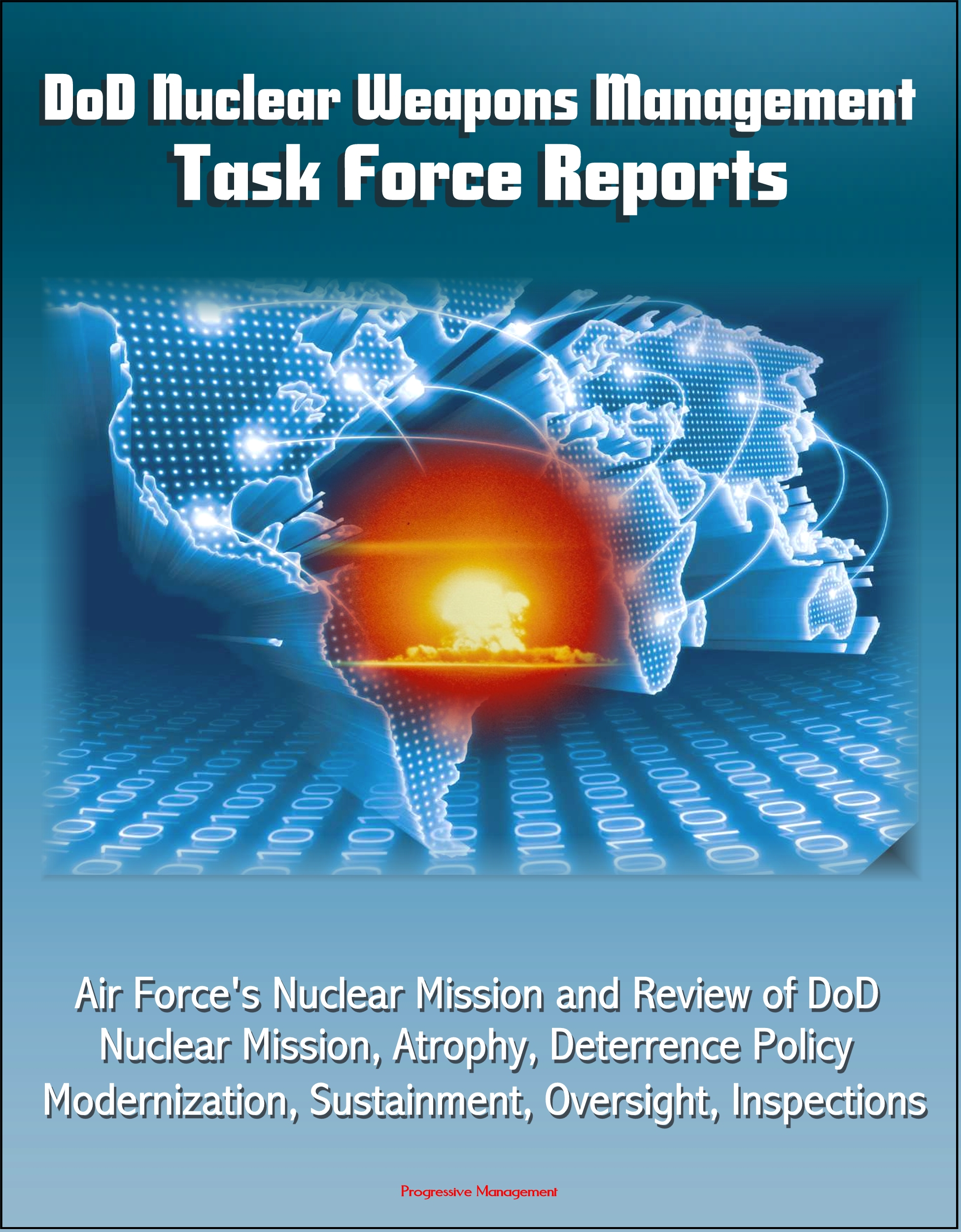 effects of nuclear weaponry on warfare The social and economic effects of nuclear war april nuclear war evokes images of mass more an apparent extension of conventional warfare than a massive.