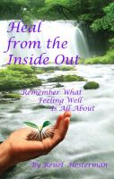 Reuel Hesterman - Heal from the Inside Out