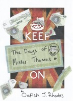 The Days of Mister Thomas cover
