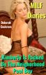 MILF Diaries 1: Kimberly Is Fucked By The Neighborhood Pool Boy by Deborah Cockram