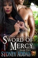Sydney Addae - Sword of Mercy