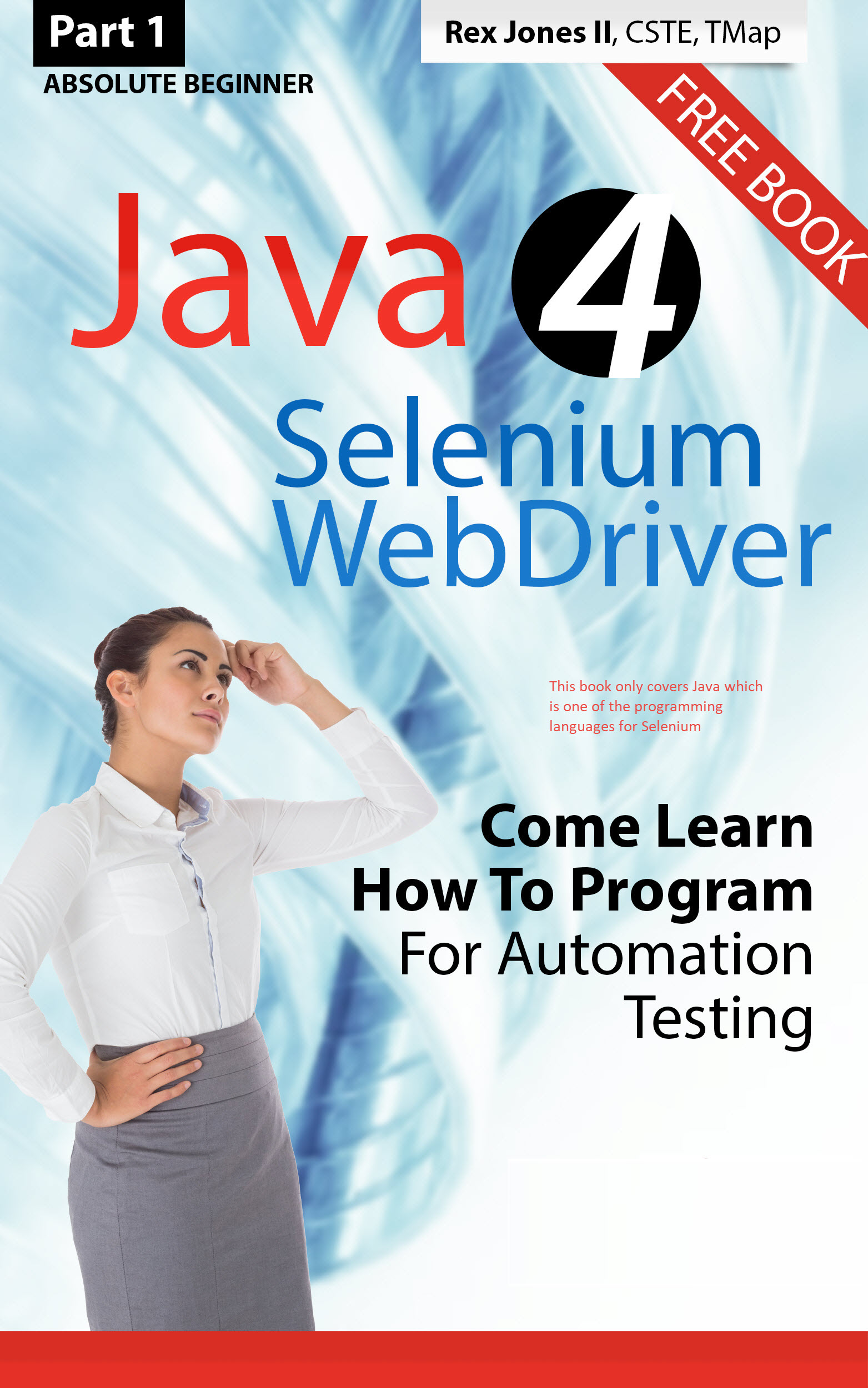 For testers download java ebook