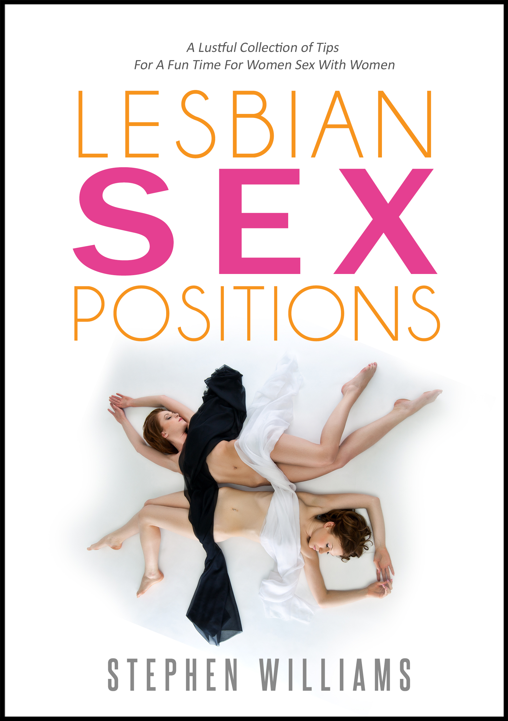 different lesbian sex positions