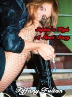 Tiffany Fulton - Sophia's High: A Short Story