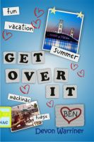 Cover for 'Get Over It'