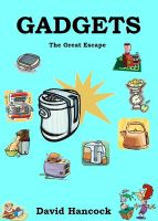 Gadgets: The Great Escape cover