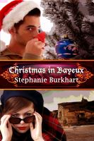 Cover for 'Christmas in Bayeux'