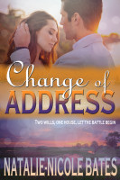 Natalie-Nicole Bates - Change of Address