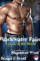 Shannon West - Blackwater Falls: Dark of the Moon