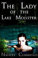 Nancey Cummings - The Lady of the Lake Monster