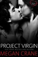 Megan Crane - Project Virgin