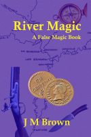 Cover for 'River Magic'