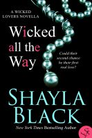 Shayla Black - Wicked All The Way (A Wicked Lovers Novella)