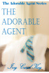The Adorable Agent by Ivy Carol Key