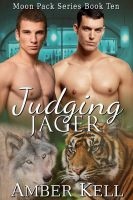 Amber Kell - Judging Jager
